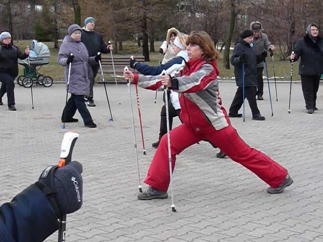 Клубы скандинавской ходьбы москвы ночные клубы по новосибирску