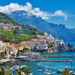Жемчужины Амальфи (Италия) 18-25 сентября
