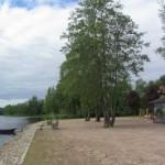 Осваиваем Сестрорецк: пляж «Белая горка»-стоянка древнего человека 20 июня, в субботу.