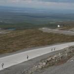 Солнечные ночи – горный пробег в Хибинах