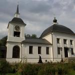Приглашаю всех друзей в небольшое путешествие по историческим территориям, присоединенным к Москве в воскресенье 30 августа.