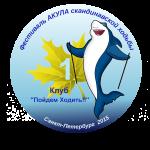 Акула Скандинавской Ходьбы – результаты (время исправлено!!!)