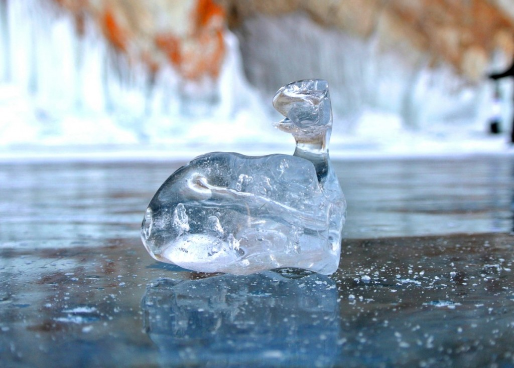 015ldarmaeva.baykal Фантазия льда
