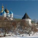 6-10 января, Новогодняя Москва приглашает в гости !