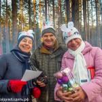 30 декабря, ежегодный Новогодний nordic walking Рогейн в Лемболово!