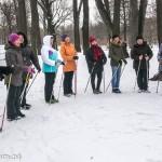 9/10 апреля 2016 года семинар в Санкт-Петербурге «Инструктор скандинавской ходьбы»