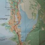 13 марта, прогулка вдоль Сестрорецкого Разлива
