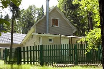 музей-галерея Евтушенко в Переделкино