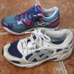 Как выбрать кроссовки? КРАСИВЫЕ В РУКАХ или УДОБНЫЕ НА НОГАХ.