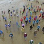 Очень хорошее и позитивное видео с Песчаной Гонки – Sand Race