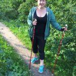 Тренировки по скандинавской ходьбе изменили мою жизнь!