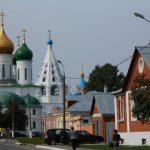 3 сентября москвичи едут в Коломну с Евгенией Масловской! Внимание электричка в 8-52(Выхино)!