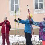 Как выбрать палки для скандинавской ходьбы?