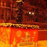 """Москва 17.12.16 """"Волшебное путешествие в Рождество-2017″с Евгенией Масловской."""