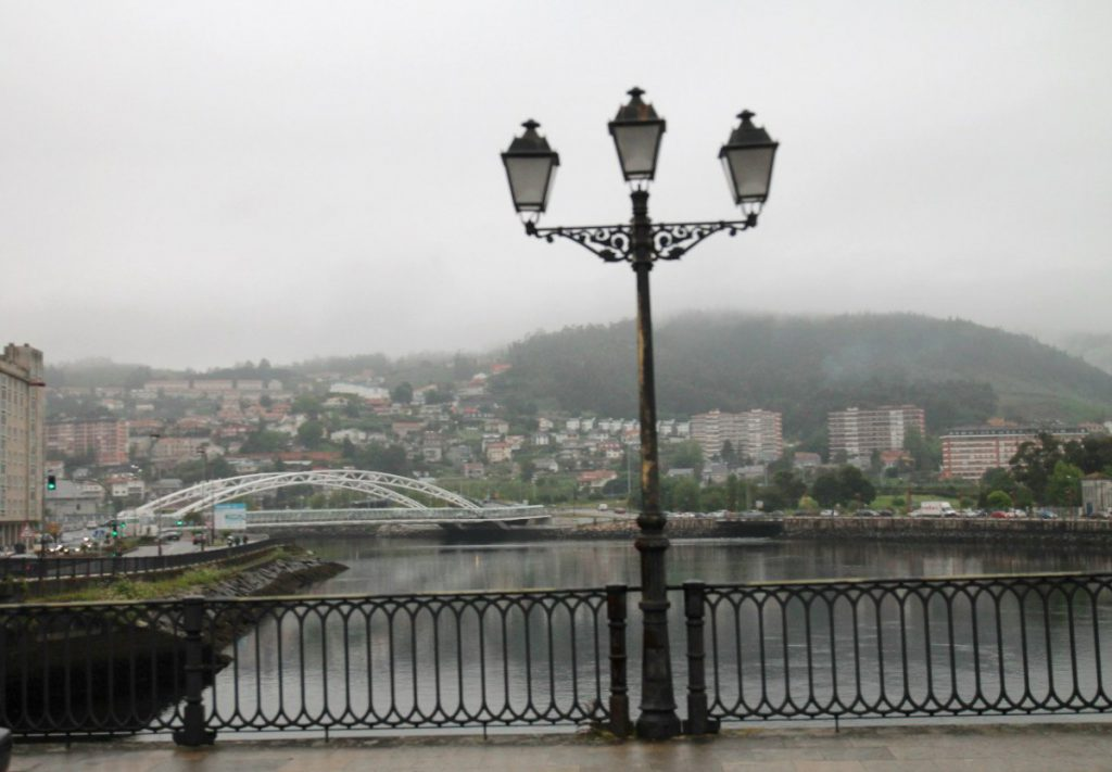 16 - 26 октября 2019. Испания - Путь Сантьяго через Барселону.