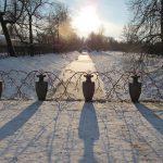 28.01 приглашаю в путешествие из Пушкина в Павловск.