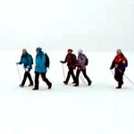 18.02.2017 Выездная тренировка в Сестрорецке