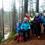25 марта(суббота)выездная тренировка по новому маршруту: пл. 67км-о. М. Борково-о. Ветреное-пл.67км. 14,5км.