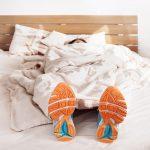 Хорошо высыпаемся – эффективно тренируемся!
