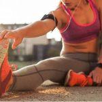 Как быстро восстановиться после тренировки?