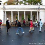 9 апреля, бесплатный мастер класс по скандинавской ходьбе на Елагином ЦПКиО
