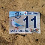«Песчаная Гонка»