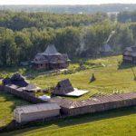 23 июля, скандинавский поход в Славянский Кремль. Москва