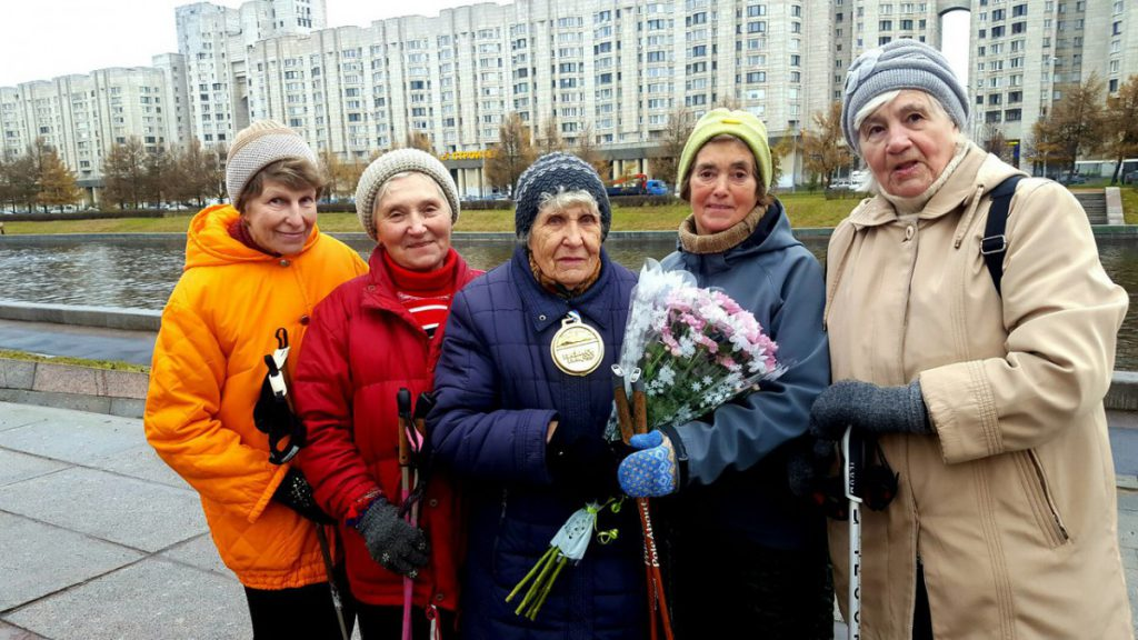 С Юбилеем Вас, Валентина Владимировна!