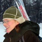 Санкт-Петербург, Ольга Боброва, инструктор ONWF