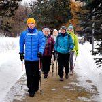 10 февраля, семинар-практикум для инструкторов Скандинавской ходьбы в Беларуси. Приглашаем!