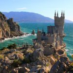 27 октября – 2 ноября  2020, Золотая осень в Ялте, Крым.