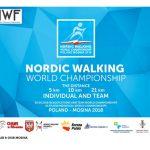 Марко Кантанева приглашает всех на чемпионат мира по скандинавской ходьбе в Польшу!