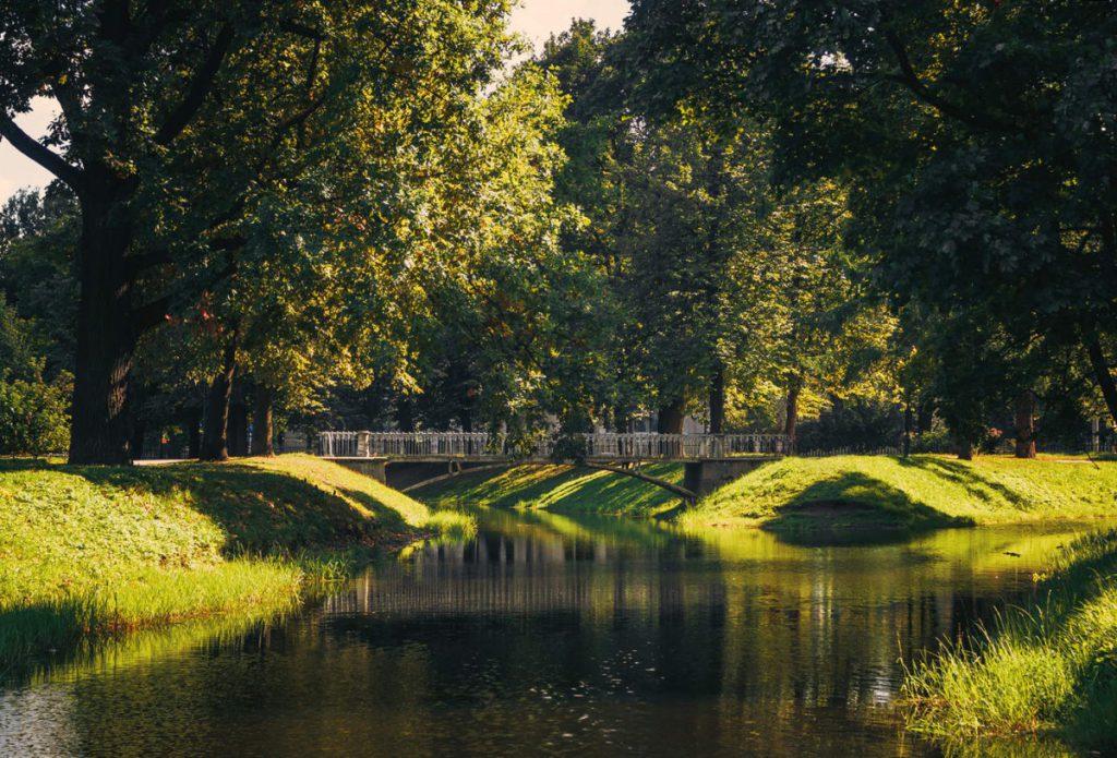 29 июля, бесплатный мастер класс по скандинавской ходьбе в Таврическом саду Санкт-Петербурга