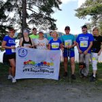 И опять марафон Святой Олаф. Небольшой отчет о поездке в Савонлинну.