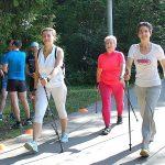 Инструктор ONWF Мария Лифшиц: Зеленоград, Москва, Солнечногорск, Клин