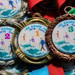 28 сентября, слет На Волне здоровья! секции по скандинавской ходьбе МО Южно-Приморский