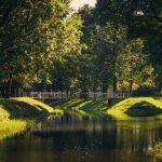 24 октября, бесплатный мастер класс по технике скандинавской ходьбы в Таврическом саду, СПБ