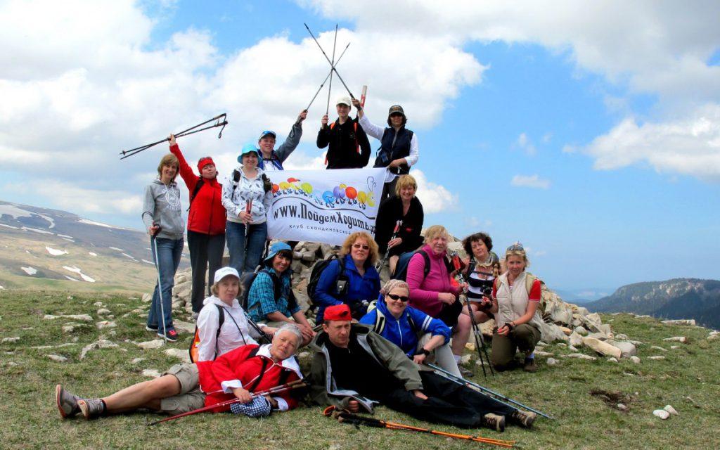 Группа заполнена. Мест нет.25 апреля – 2 мая 2021, Водопады Адыгеи