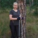 Вероника Смирнова, инструктор Международной Федерации Original Nordic Walking (ONWF), Москва