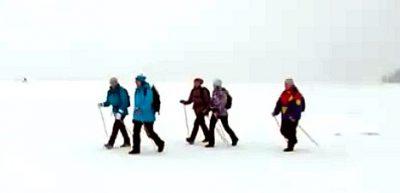 22.12.2018 выездная тренировка в Сестрорецке от Екатерины Каширской