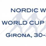 28 марта – 1 апреля Nordic Walking World Cup Tour GIRONA!