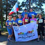 Автобус из Санкт-Петербурга в Савонлинну на марафон Св. Олафа с 19 по 21 июля !