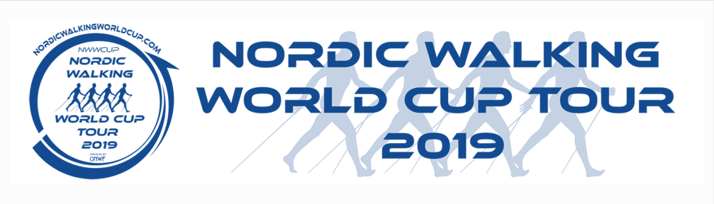 13 - 16 сентября Nordic Walking World Cup Tour PERPIGNAN!