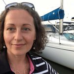 Наталья Гольдберг: тренер клуба «Пойдем Ходить» (лицензия ONWF)