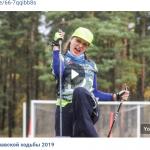 Премьера фильма о соревнованиях Акула скандинавской ходьбы состоится сегодня, в 21.00 15 ноября 2019 года!