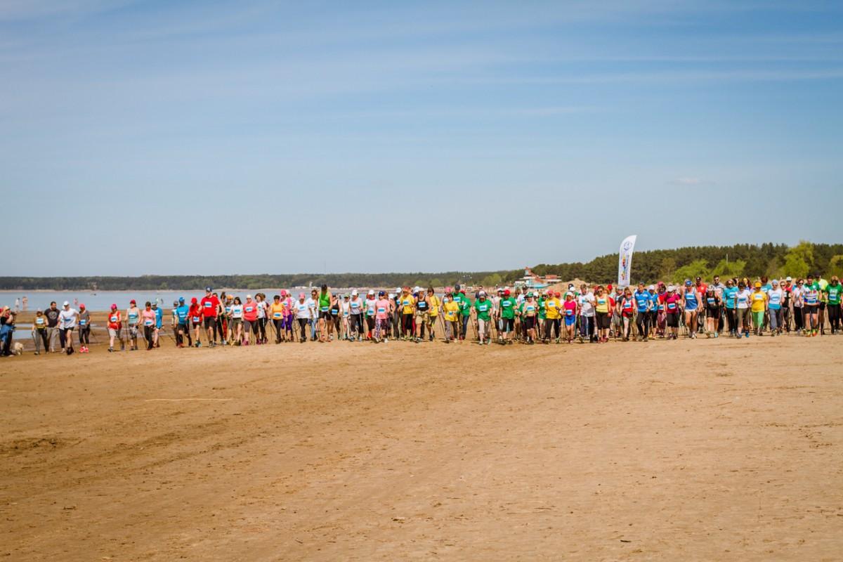 ПЕРЕНОС ДАТЫ! Друзья!Идет регистрация на ежегодное Всероссийское соревнование Песчаная Гонка 2020!