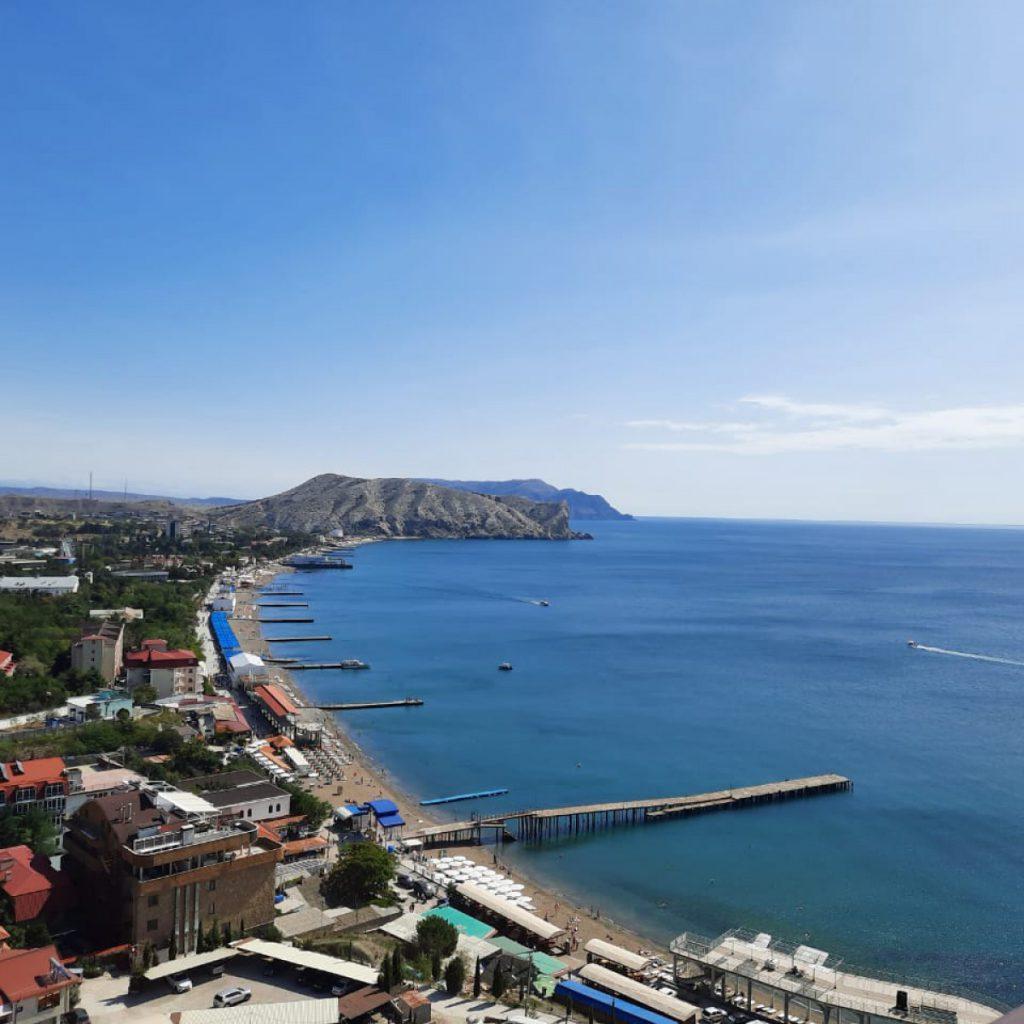 10 - 16 июня 2021. Программа в Судаке, Крым.