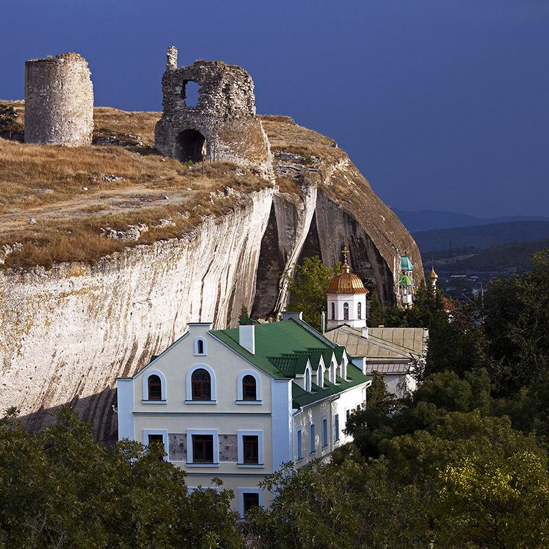 30 мая-5 июня - Мест нет./ 3-9 сентября 2021 Мыс Тарханкут, Крым